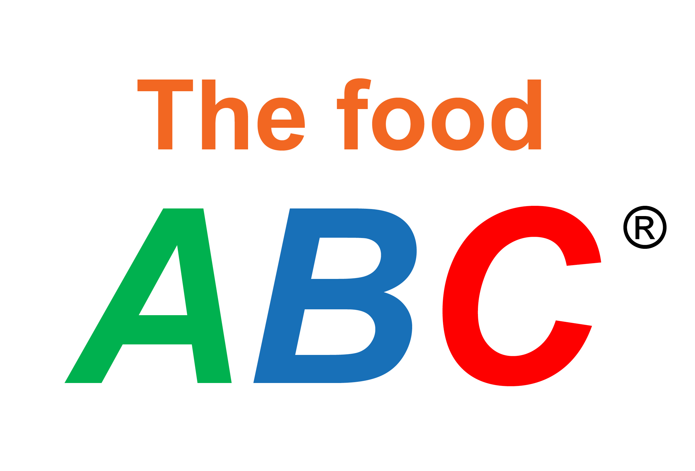 About The Food ABC - Children's Books - Over 6 Years of Age 5