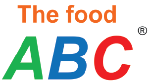 The food ABC: A new set of children's books with lessons about health, happiness and friendship
