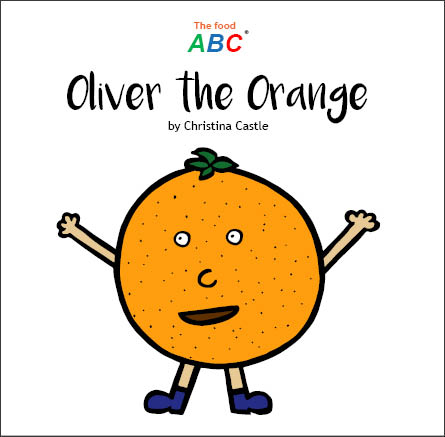 Oliver the Orange 1