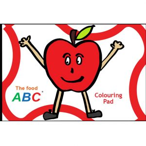 10 Children's Books | Online Store | The Food ABC 23